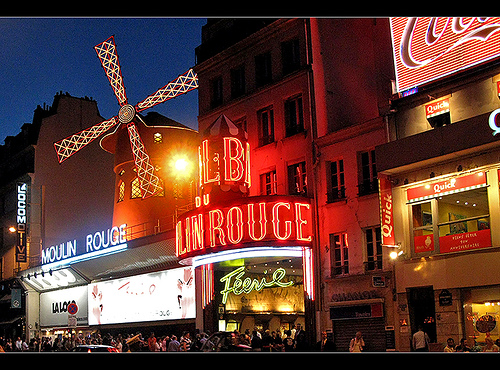 Moulin Rouge