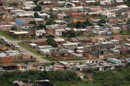 Orlando, Soweto