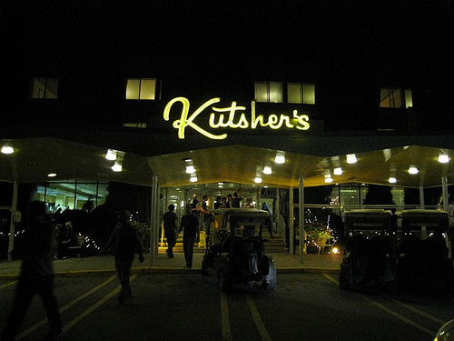 Kutshers