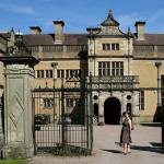 Stokesay Court