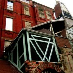 The Broken Angel House, 4/6 Downing Street, Brooklyn