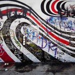 Elliott Smith Wall, Los Angeles