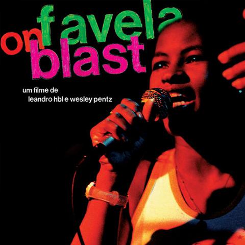 FavelaOnBlast