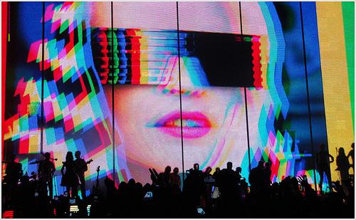 Kylie Minogue: Icon