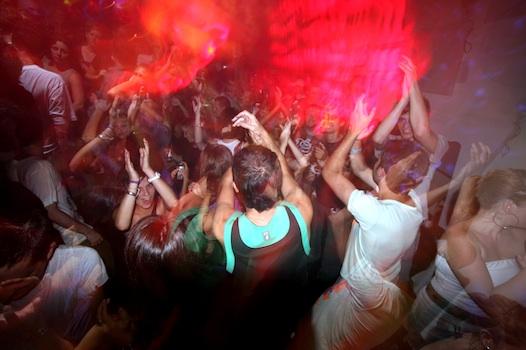 Zizek Club, Buenos Aires, Argentina