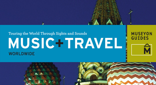 Music+Travel Worldwide