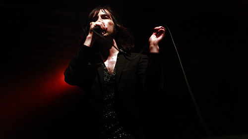 Primal Scream, Pstereofestivalen, Norway 2009