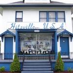 Hitsville USA, Detroit