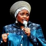 Miriam Makeba, Mama Africa