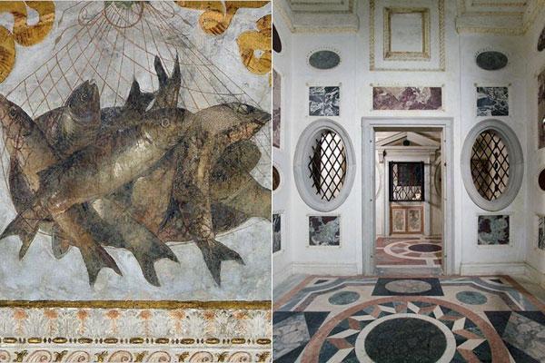Palazzo Grimani a Santa Maria Formosa Campo Santa Maria Formosa