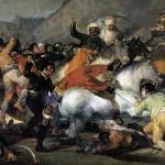 Dos de Mayo - Goya