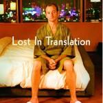 Lost in Translation + Travel