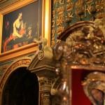 Caravaggio at St. John's