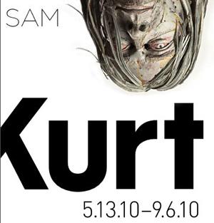 Kurt Exhibition