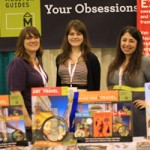 Museyon Team at BEA