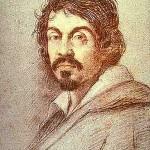 caravaggio self portrait