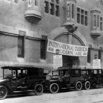 1913ArmoryShow