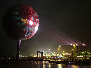 blackpool_illuminations_mirrorball_red