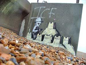 Image: Karl Beaney, beaneys.co.uk; flickr.com/people/howaboutno; graffoto.co.uk