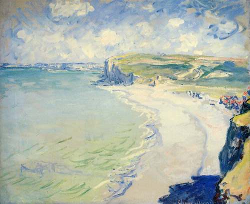 The_Beach_at_Pourville__1882