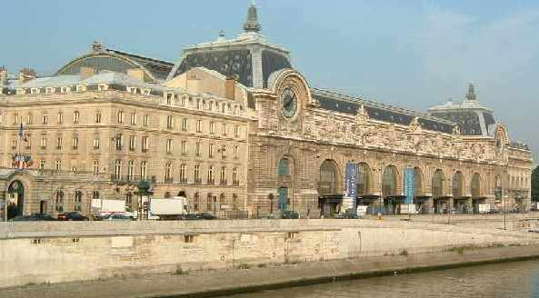 Spotlight On: Musée d'Orsay