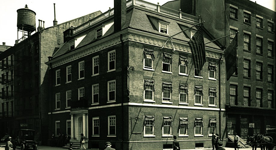 Spotlight On: Fraunces Tavern