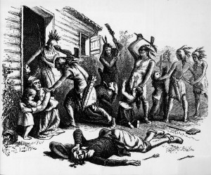 Killing Anne Hutchinson