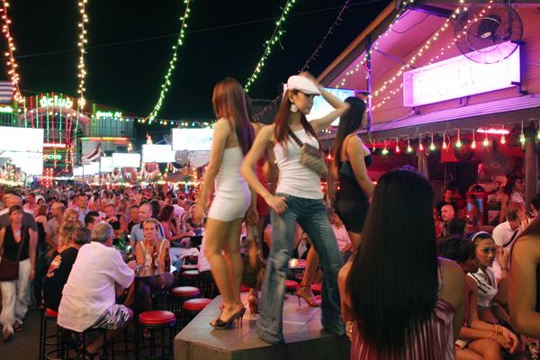 Armchair Traveler: Phuket, Thailand