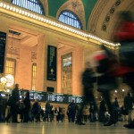 New York City's Grand Central celebrates centennial: Grand Central, Park Avenue and Cornelius Vanderbilt