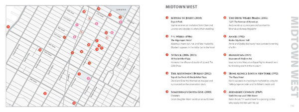 Announcing… ON LOCATION NYC