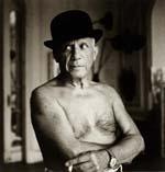 Pablo Picasso, Cannes 1955