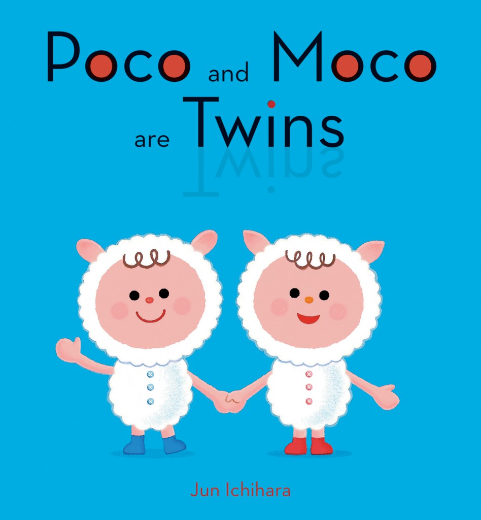 Poco and Moco are Twins | MUSEYON GUIDES