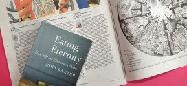 THE NEW YORK TIMES REVIEWED EATING ETERNITY!
