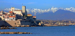 antibes-guide