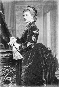 Princess Louise, mid-1880s