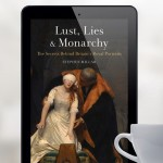 Lust, Lies and Monarchy on tablet 2