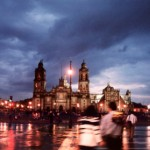 Film and Reality: Mexico City, Mexico