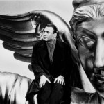 Bruno Ganz in 'Wings of Desire'