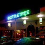 The Bottletree Cafe, Birmingham, Alabama