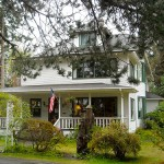 Miller Tree Inn, Forks, Washington