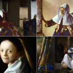 Upper East Side Girls: Nine of Vermeer's Maids Living In Manhattan