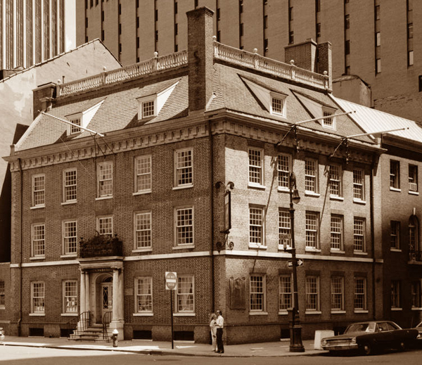 FrauncesTavern