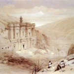 Extended Travel: Petra, Jordan