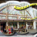Spotlight On…Amoeba Music, Berkeley CA