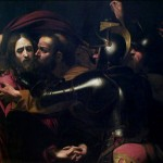 "Caravaggio's ""The Taking of Christ (or, The Kiss of Judas)"" (1573–1602): Courtesy of the Odessa Museum of Western and Eastern Art"