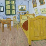 News: Van Gogh's Bedroom is Back