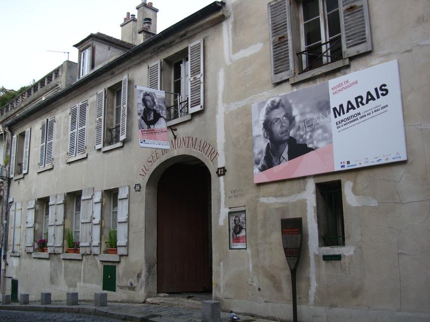 Spotlight On: Musée de Montmartre