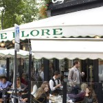 Spotlight On: Café de Flore
