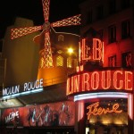 Spotlight On: The Moulin Rouge