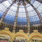Spotlight On: The Galeries Lafayette